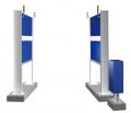 Радиационный портальный монитор DF-6501