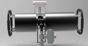 BT-Online — проточный лазерный анализатор частиц