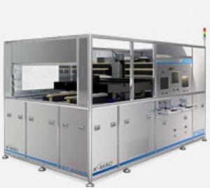 Система мониторинга процесса и анализа толщины пленок ST6000